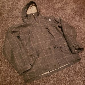 Sessions Winter Sports Jacket
